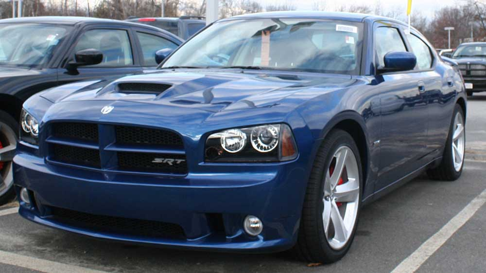 Dodge Charger Forums